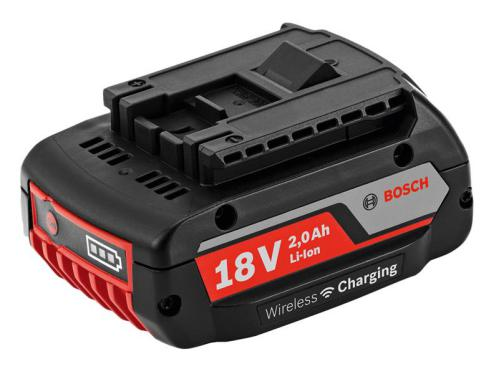 Bosch GBA MW-B 18 Volt 2.0Ah Wireless Li-Ion Battery