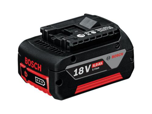 Bosch GBA Battery Pack 18 Volt 4.0Ah Li-Ion SPLIT DOWN CODE
