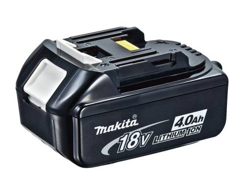 Makita BL1840 18 Volt 4.0Ah Li-Ion Battery