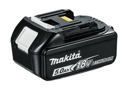 Makita BL1850 18 Volt 5.0Ah Li-Ion Battery (Loose) 196673-6