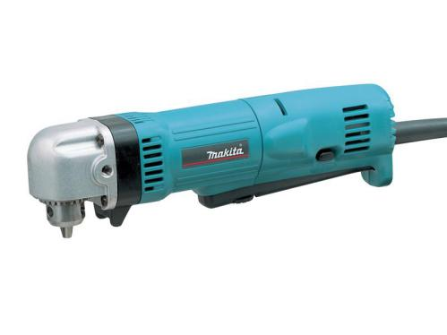 Makita DA3010 F Angle Drill + Light 10mm 240 Volt