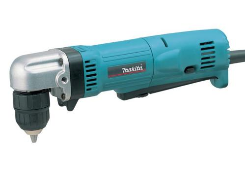 Makita DA3011 F Angle Drill Keyless + Light 240 Volt