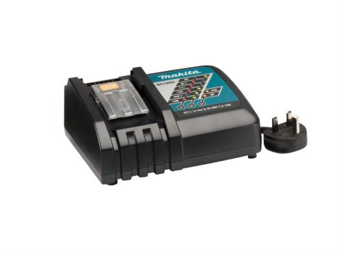 Makita DC18RC 18 Volt Charger Li-ion 240v