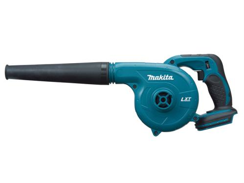 Makita DUB182RT 18V LXT Blower with 1x 5.0Ah Battery and Fast Charger