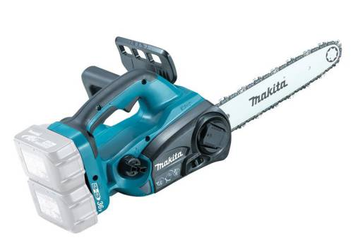 Makita DUC302Z Chainsaw 30cm 36 Volt Bare Unit DUC302Z