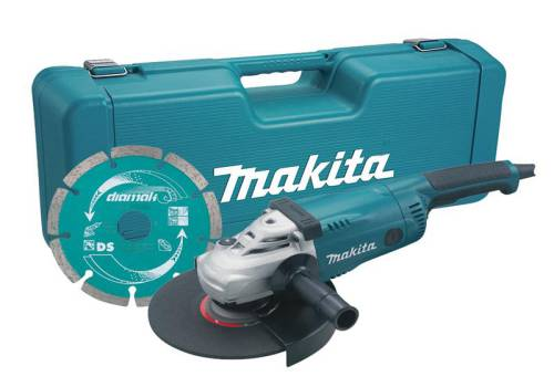 Makita GA9050 230mm Angle Grinder 110 Volt