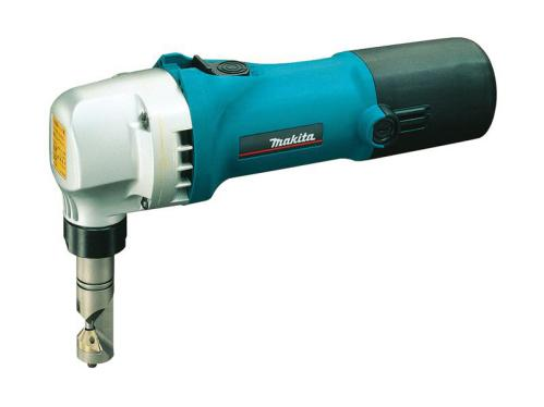 Makita JN1601 110 Volt Nibbler 1.6mm 550w