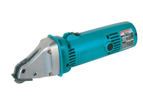 Makita JS1660 240 Volt Shearer Straight 1.6mm 260w