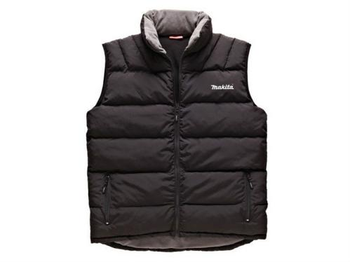 Makita MM4 Bodywarmer - XX Large MW705 XXL