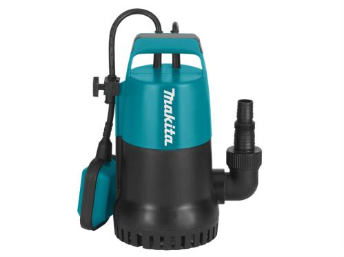 Makita PF0 300 240 Volt Submersible Pump 300w