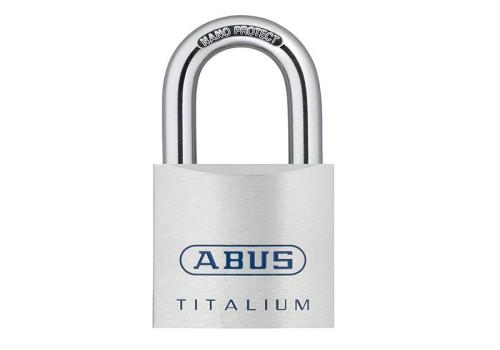 Abus  ABU24IB60C 24Ib//60 Diskus Padlock Stainless Steel