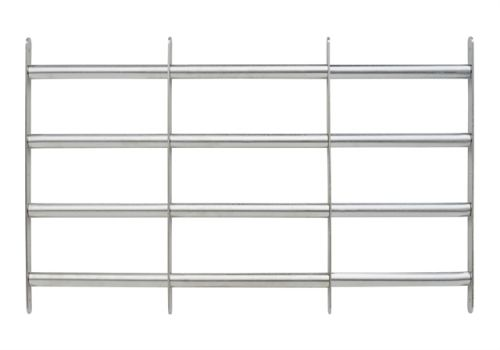 ABUS Mechanical Expandable Window Grille 700-1050 x 600mm