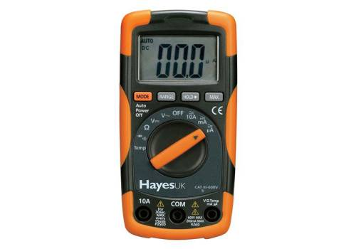 Arctic Hayes 3 In 1 Thermometer 998724