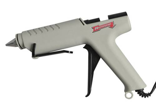 Arrow TR550 Trigger Feed Glue Gun with Plug
