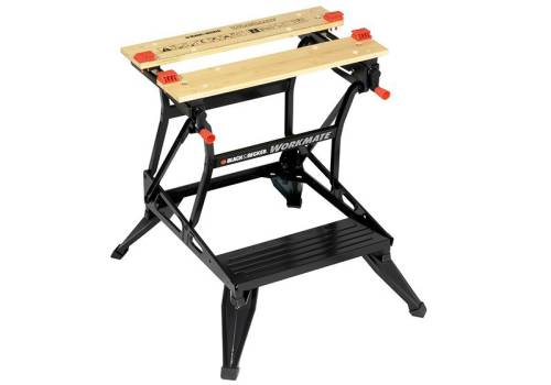 Black & Decker WM536 Dual Height Workmate