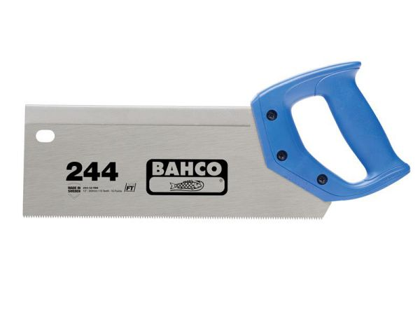Bahco 244-12-TEN Tenon Saw 12in
