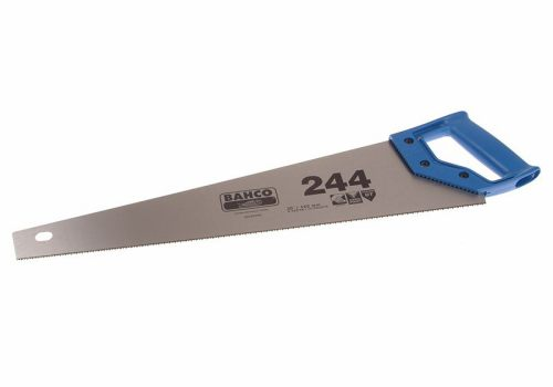 Bahco 244-22-PRC Hardpoint Handsaw 22in Fine Cut