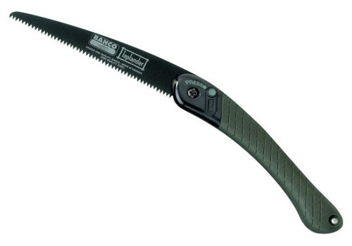 Bahco 396 Lap Laplander Folding Pruning Saw