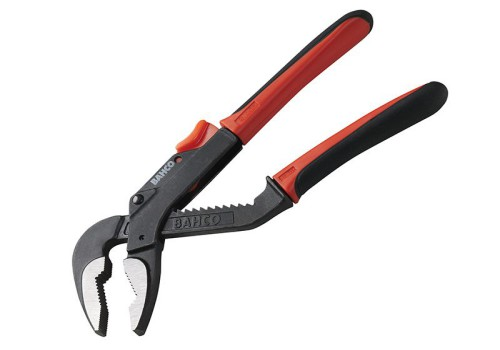 Bahco 8231 Slip Joint Plier 200mm - 55mm Capacity
