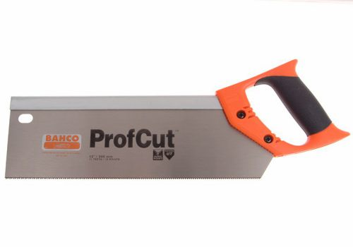 Bahco PC-12-TEN Procut Tenon Saw 12in