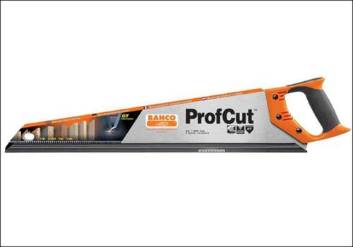 Bahco PC22 Profcut Handsaw 22in x Gt9