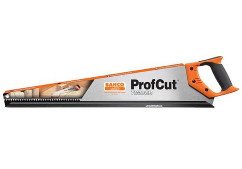 Bahco PC-24-TIM Timber Handsaw 24in