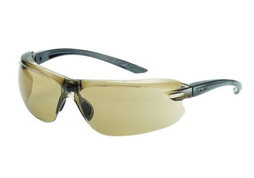 Bollé Safety IRI-s Platinum Safety Glasses Twilight