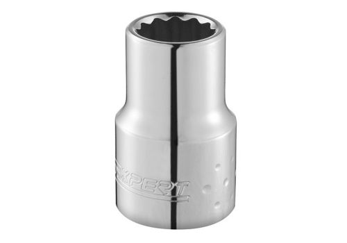 Britool 12 Point Standard Socket 3/16in 1/4 in Drive