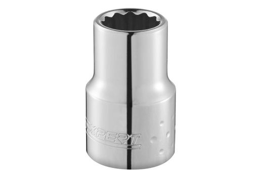 Britool 12 Point  Standard Socket 12mm 3/8 in Drive