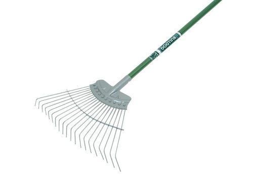 Bulldog 7105 Evergreen Lawn Rake
