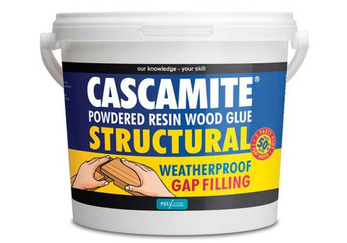 Cascamite Polymite Adhesive 1.5kg Tub