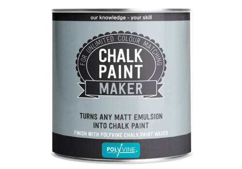 Polyvine Chalk Paint Marker 500ml