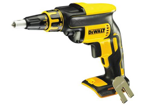 DEWALT DCF620N Brushless Drywall Screwdriver 18 Volt Bare Unit