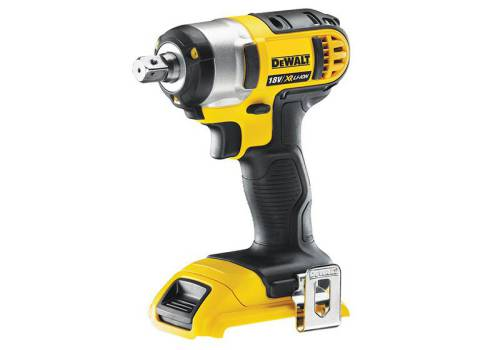 DeWalt DCF880N XR Compact Impact Wrench 18 Volt Bare Unit Li-Ion