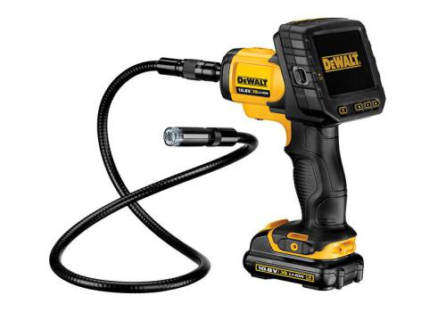 DeWalt DCT410N Inspection Camera 10.8 Volt Bare Unit