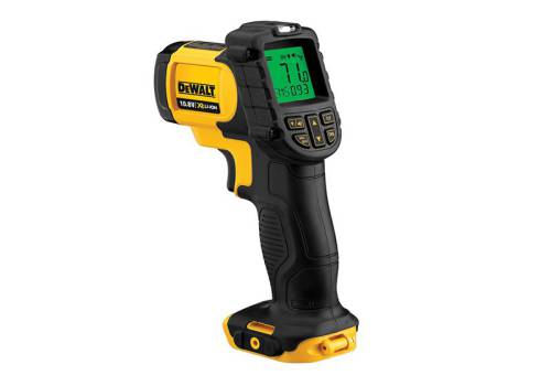 DeWalt DCT 414N Infrared Thermometer 10.8 Volt Bare Unit