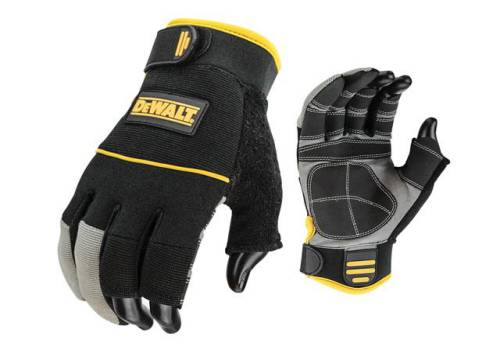 DEWALT Premium Framer Performance Gloves - LargeDPG24L EU