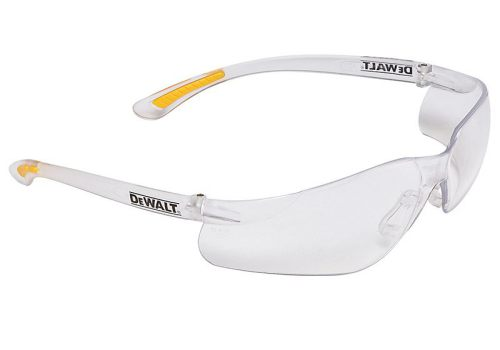 DeWalt Contractor Pro Clear Safety Glasses