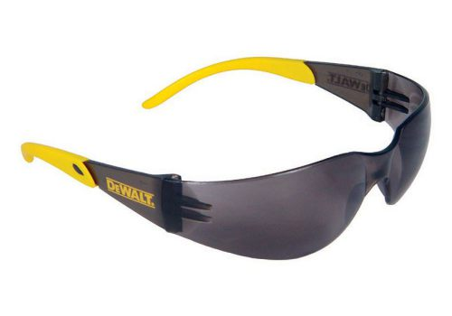 DeWalt Protector Smoke Glasses