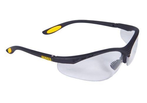 DeWalt Reinforcer Clear Glasses