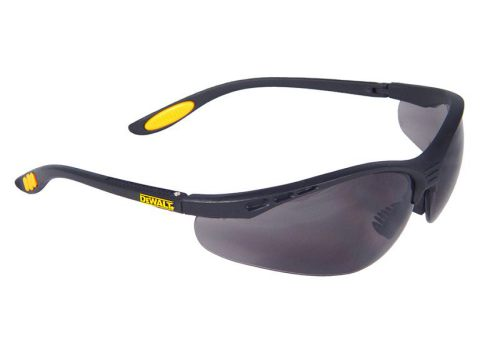DeWalt Reinforcer Smoke Glasses