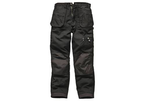 Dickies Eisenhower Trouser Black 32 Waist Regular