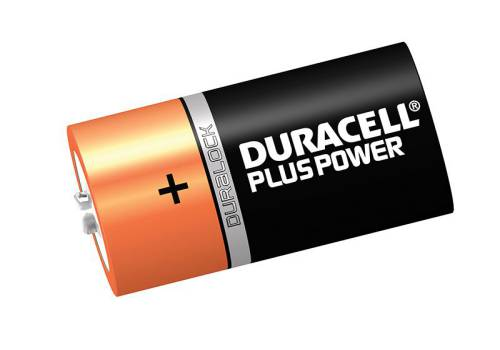 Duracell C Cell Alkaline Batteries pack of 2 R14B/LR14