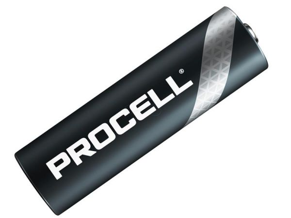 Duracell AA PROCELL Alkaline Batteries (Pack 10) S3860
