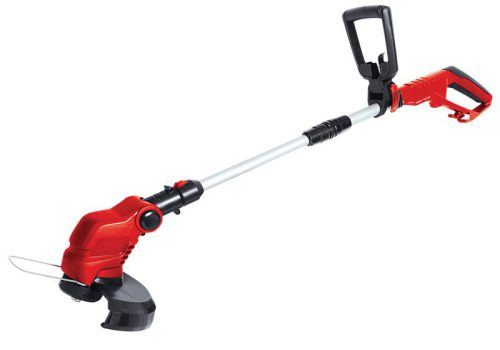Einhell GE-ET4025 Electric Grass Trimmer 400W Telescopic