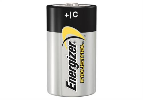 Energizer C Cell Industrial Batteries, Pack of 12 S660