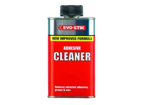 Evo-Stik 191 Adhesive Cleaner - 250ml 97056