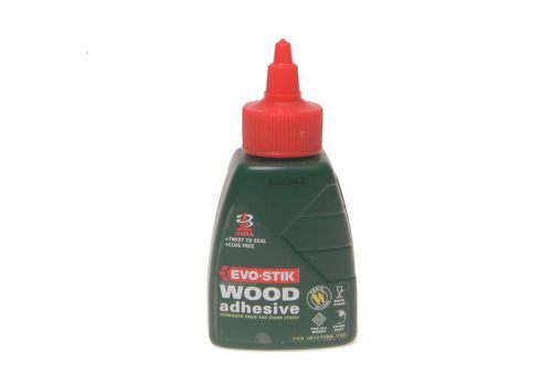 Evo-Stik Wood Adhesive Resin W - 125ml 715110