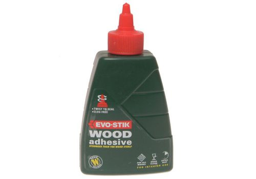 Evo-Stik Wood Adhesive Resin W - 250ml 715219