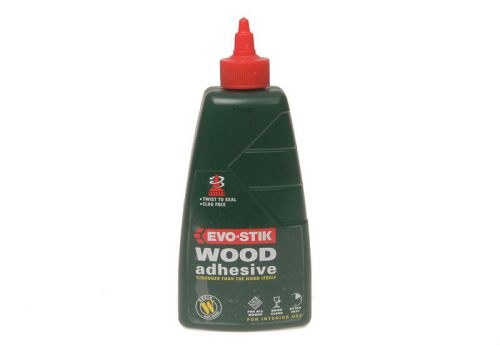 Evo-Stik Wood Adhesive Resin W - 500ml 715417